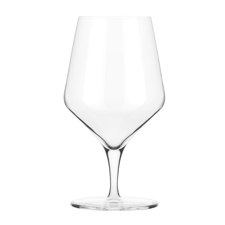 Libbey 9118 16-oz Goblet Glass, Master's Reserve™, Clear