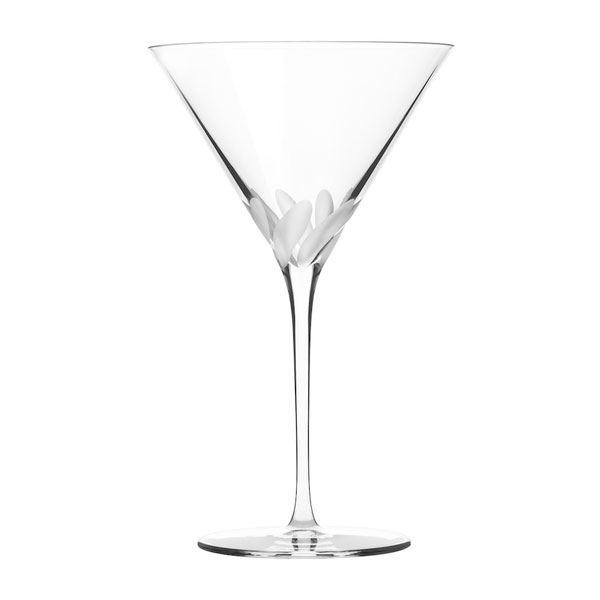 Libbey 9136/69472 10-oz Martini Glass, Master's Reserve™, Clear