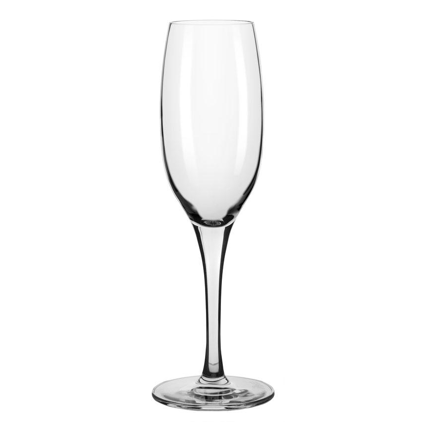 Libbey 9144 6.5-oz Neo Flute Glass