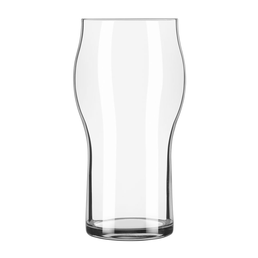 Libbey 9173 16.5-oz Pub Glass, Master's Reserve™, Clear