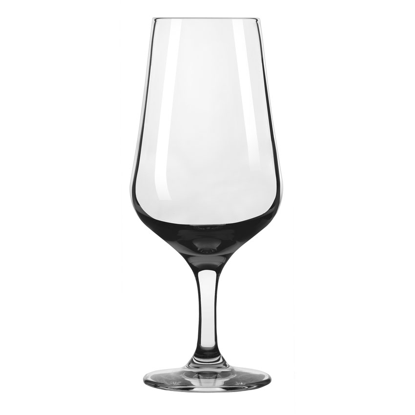 Libbey 9176 Wine Taster Glass, Master's Reserve™, Clear