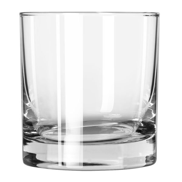 Libbey 917CD 11-oz Heavy Base Beverage Glass - Finedge