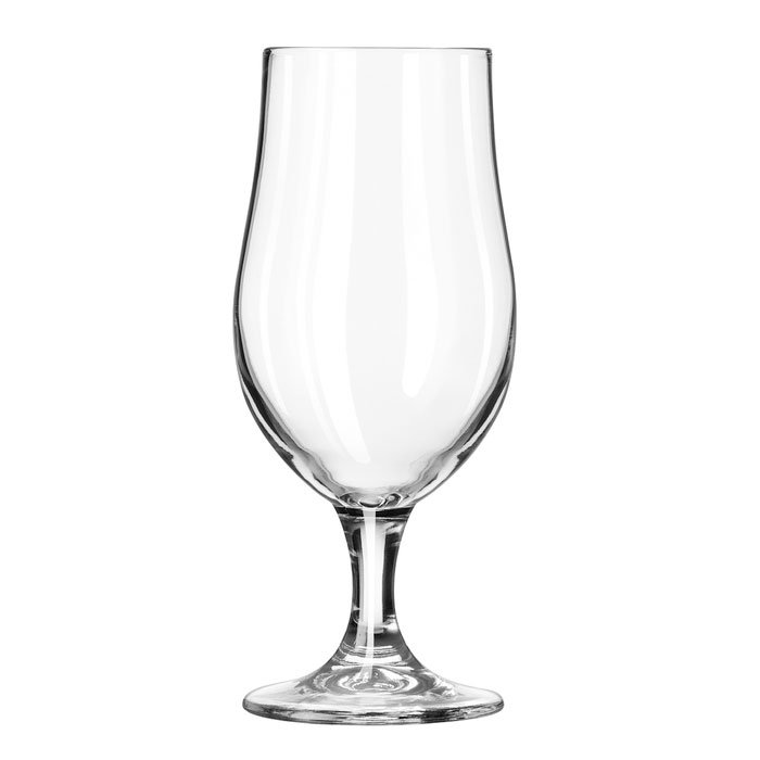 Libbey 920291 13.5-oz Beer Glass - Munique Design