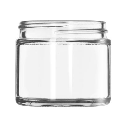 Libbey 92148 2.5-oz Culinary Jar
