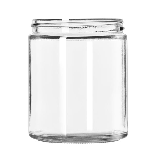 Libbey 92150 6-oz Culinary Jar