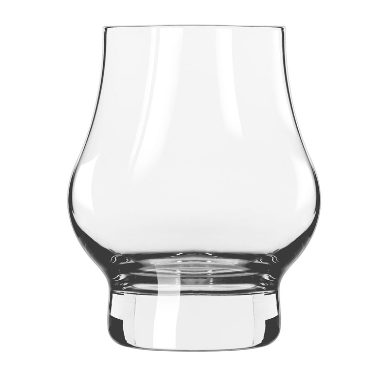 Libbey 9217 10.5-oz Whiskey Glass, Master's Reserve™, Clear