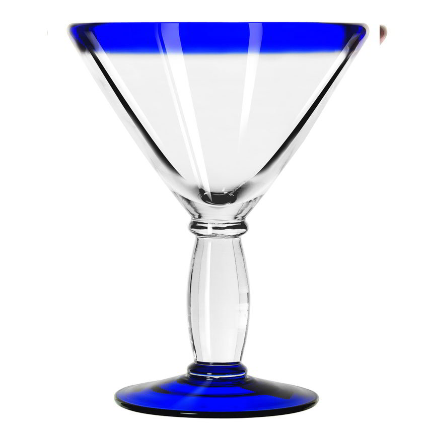 Libbey Glass 92307 24-oz Aruba Cocktail Glass