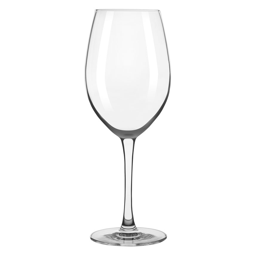 Libbey 9230 17-oz Wine Glass, Master's Reserve™, Clear