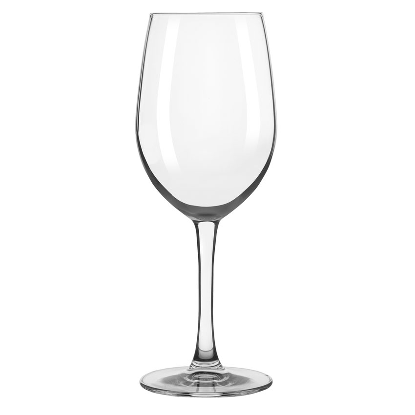 Libbey 9231 12-oz Wine Glass, Master's Reserve™, Clear