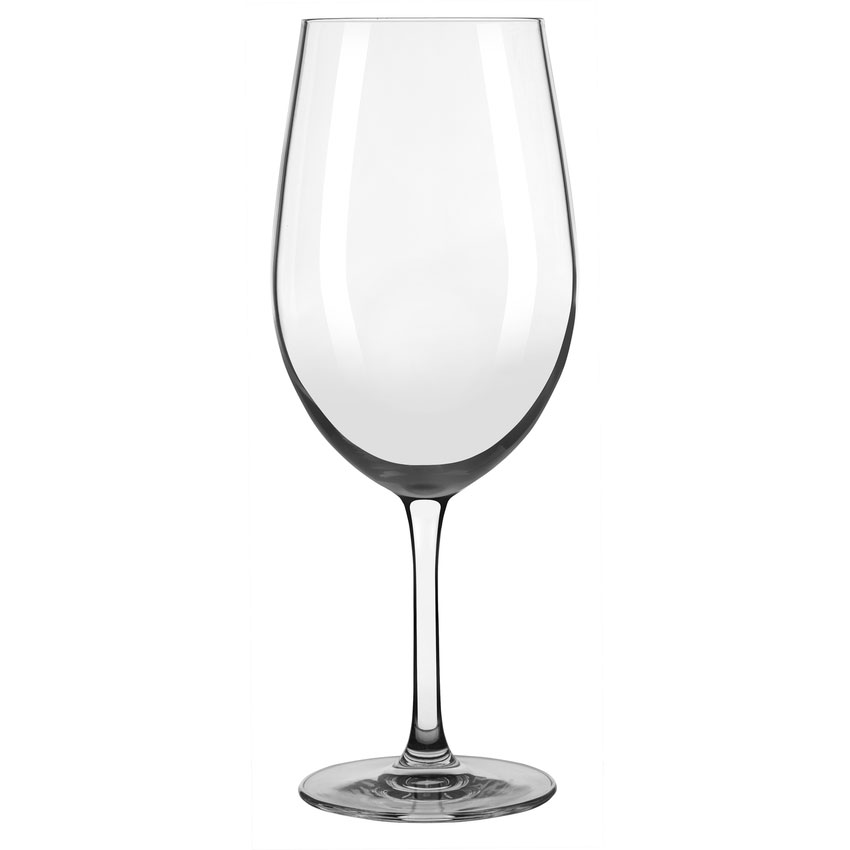 Libbey 9234 22-oz Wine Glass, Master's Reserve™, Clear
