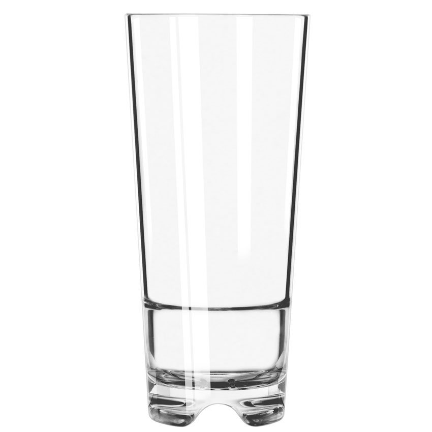 Libbey 92407 16-oz Infinium Cooler Glass, Tritan