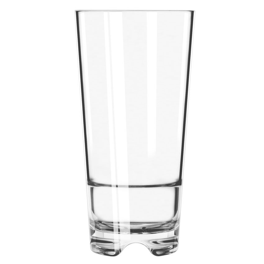 Libbey 92408 20-oz Infinium Cooler Glass, Plastic