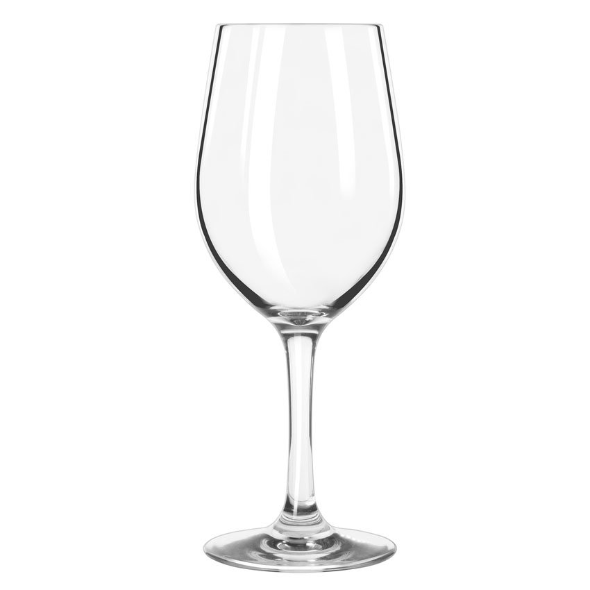 Libbey 92410 12-oz Infinium Wine Glass, Tritan