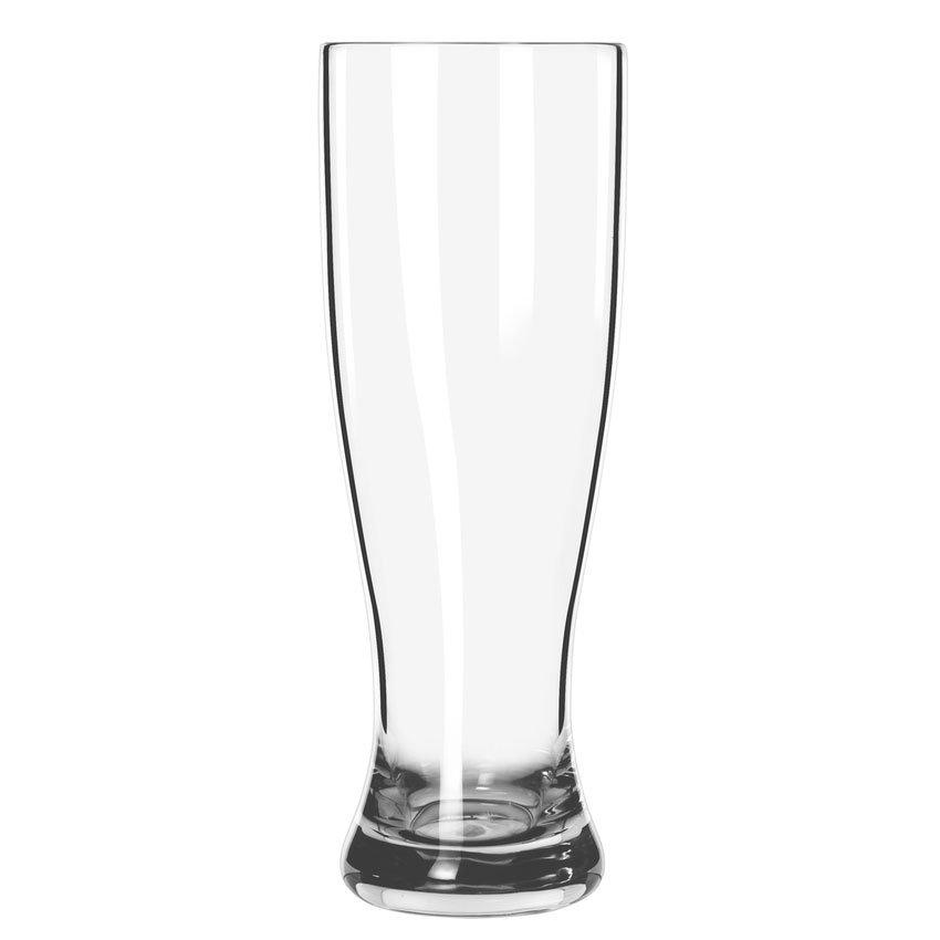 Libbey 92418 23-oz Infinium Pilsner Glass, Plastic