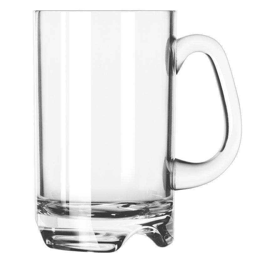 Libbey 92419 16-oz Infinium Mug, Tritan