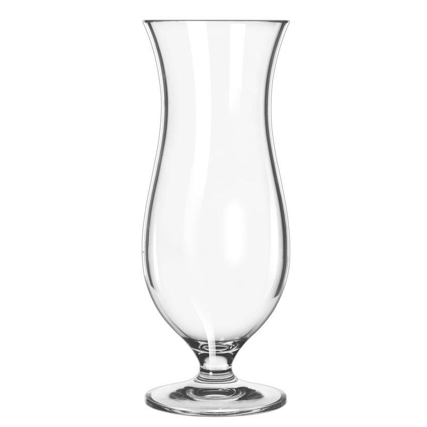 Libbey 92421 16-oz Infinium Hurricane Glass, Tritan