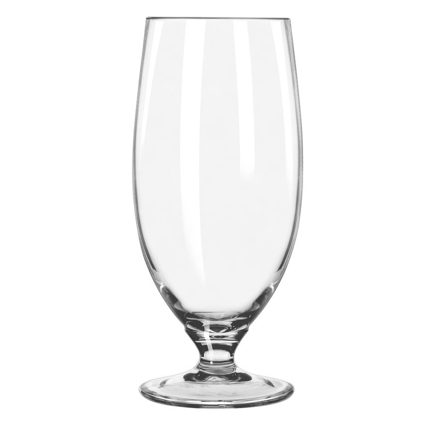 Libbey 92423 18-oz Infinium Goblet, Plastic