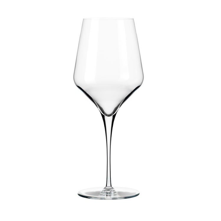 Libbey 9323 16-oz Prism Wine Glass