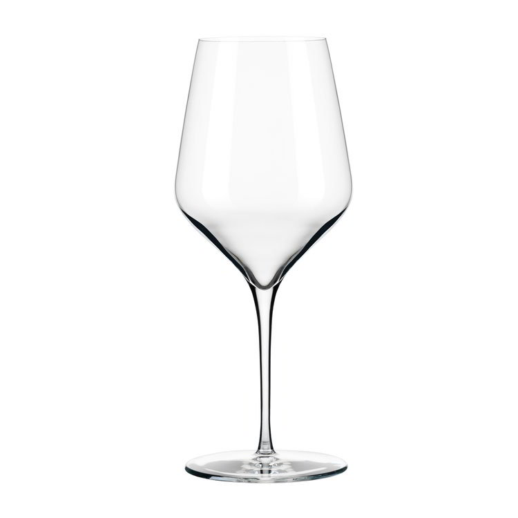 Libbey 9324 20-oz Prism Wine Glass
