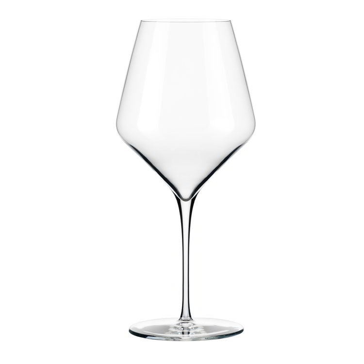 Libbey 9326 24-oz Prism Red Wine Glass