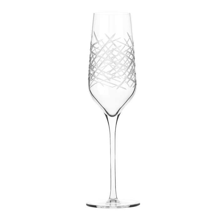 Libbey 9332/69477 8-oz Flute Glass, Master's Reserve™, Clear