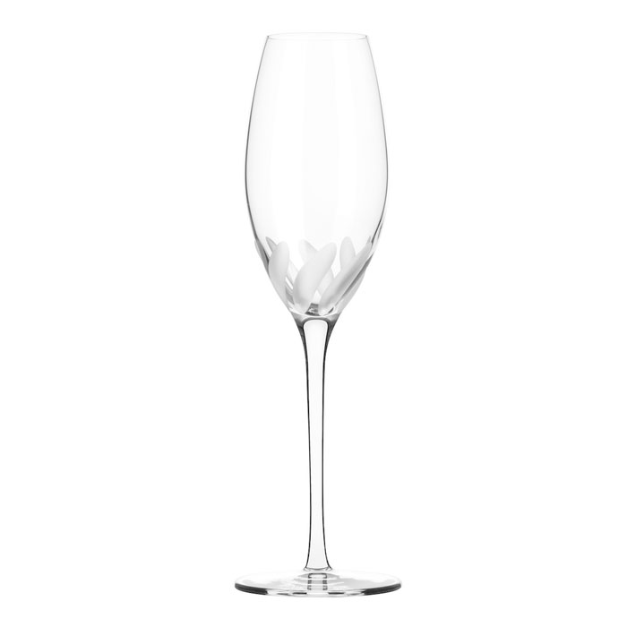 Libbey 9432/69472 8.75-oz Flute Glass, Master's Reserve™, Clear
