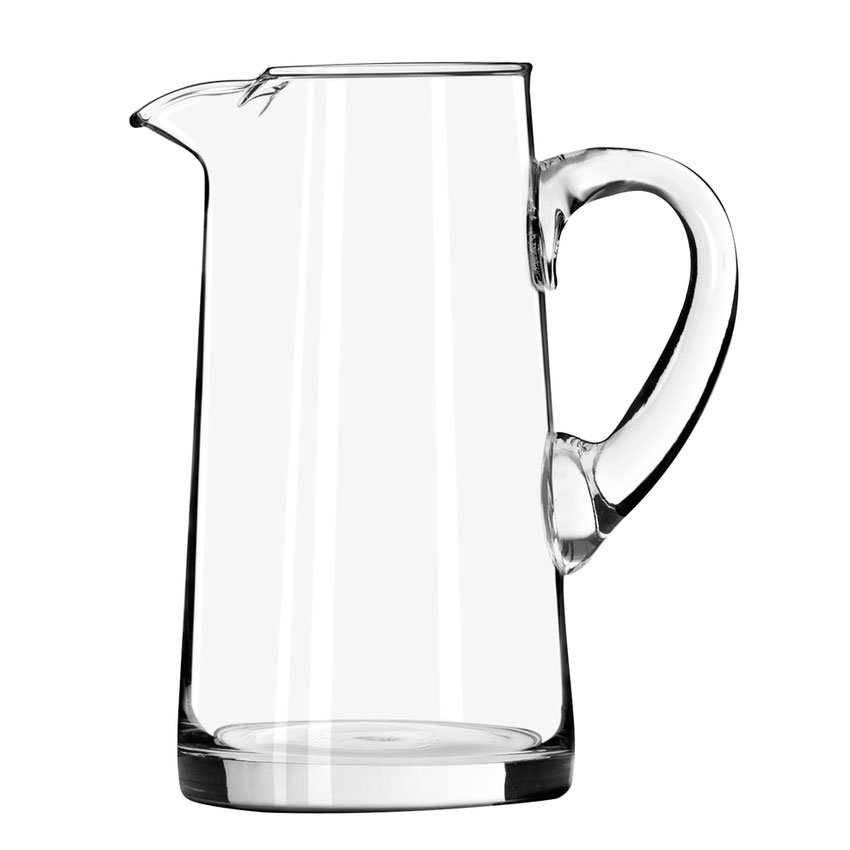 Libbey 9552647 55.75-oz Baja Pitcher