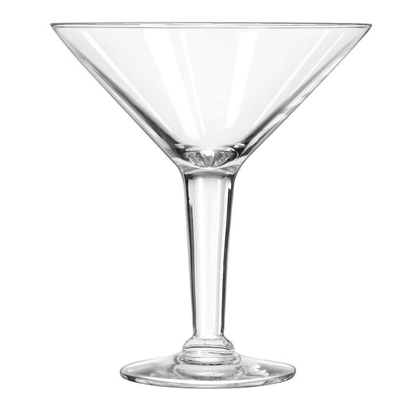 Libbey 9570101 44-oz Super Martini Glass