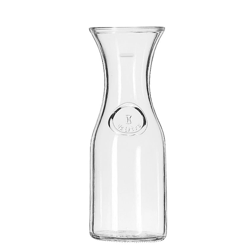 Libbey 97001 19.18-oz Wine Decanter Carafe