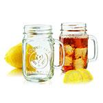 Libbey 97085 16.5-oz County Fair Drinking Jar