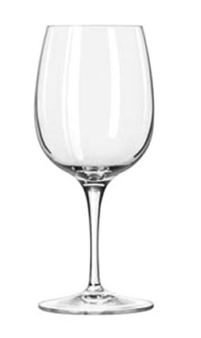 Libbey 09242/06 11-oz Palace White Wine Glass - Rim & Foot Guarantee
