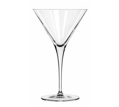 Libbey Glass 09558/06 10-oz Luigi Bormioli Vinoteque Martini Glass