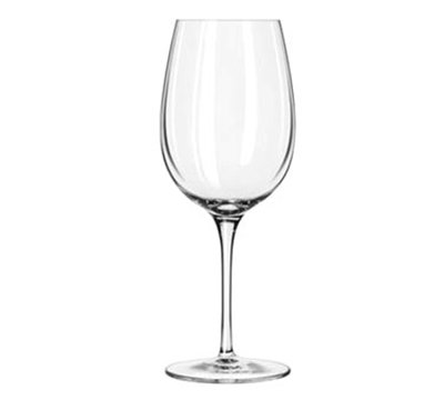 Libbey 09627/06 20-oz Luigi Bormioli Ricco Vinoteque Wine Glass