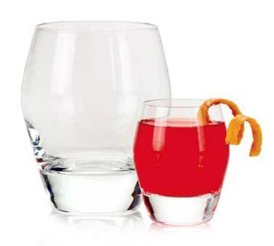 Libbey Glass 10403/02 2.5-oz Luigi Bormioli Atelier Shot Glass