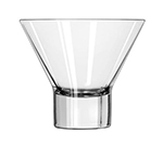Libbey Glass 11057822 7.62-oz Series V225 Cocktail Dessert Glass