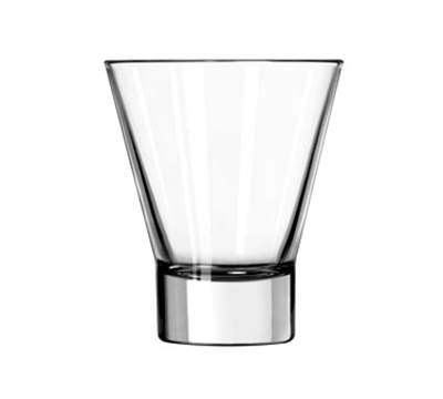 Libbey Glass 11106520 11.87-oz Series V350 Double Old Fashion Glass