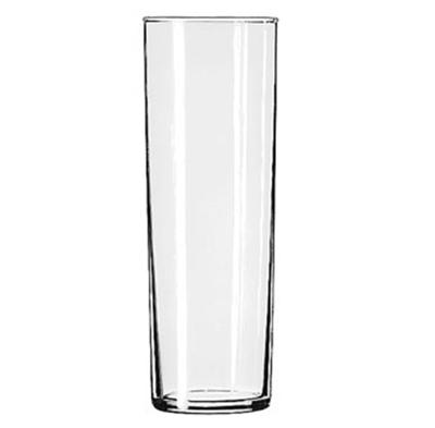 Libbey 115 13.5-oz Straight-Sided Zombie Glass - Safedge Rim