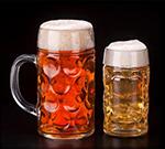 Libbey Glass 12029521 16.75-oz Oktoberfest Mug