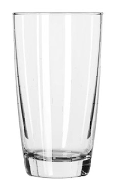 Libbey Glass 12262 10.5-oz Embassy Hi-Ball Glass - Safedge Rim