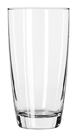 Libbey Glass 12264 16-oz Embassy Cooler Glass -