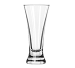 Libbey Glass 1241HT 4.75-oz Flared Top Pilsner Glass