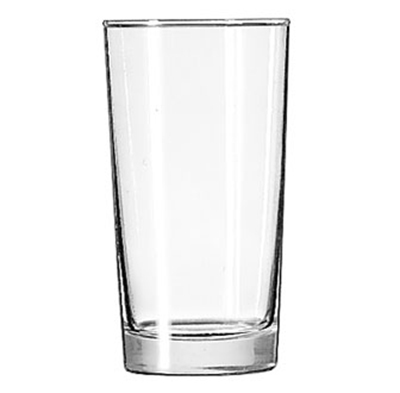 Libbey Glass 126 11.25-oz Heavy Base Collins Glass - Safedge Rim Guarantee