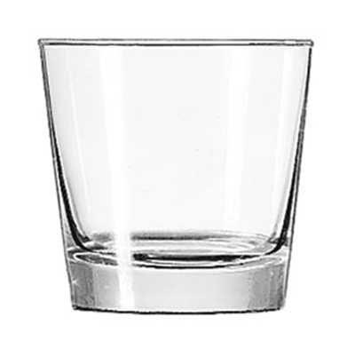 Libbey Glass 128 9-oz Heavy Base Old Fashion Glass - Safedge Rim Guarantee