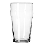 Libbey Glass 14801HT 20-oz DuraTuff English Pub Glass