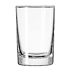 Libbey Glass 149 5.5-oz Heavy Base Side Water Glass - Safedge Rim Guarantee