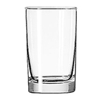 Libbey Glass 151 Heavy Base Split Glass w/ Safedge Rim Guarantee, 6-oz