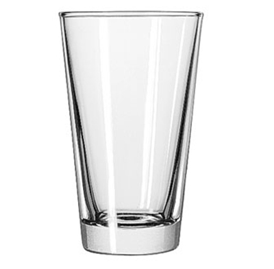 Libbey 15141 14-oz DuraTuff Restaurant Basics Cooler Glass