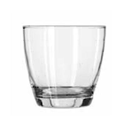Libbey Glass 1514 7-oz Embassy Rocks Glass - Safedge Rim