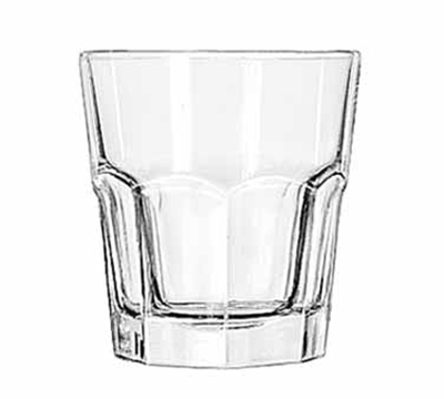 Libbey Glass 15232 10-oz DuraTuff Gibraltar Room Tumbler Glass