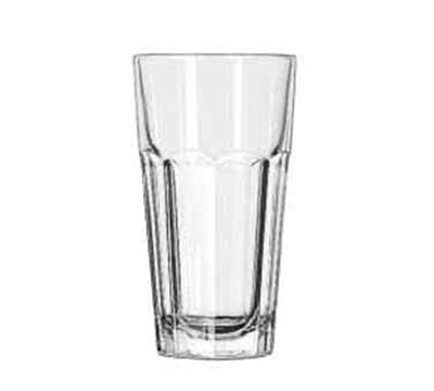 Libbey Glass 15235 12-oz DuraTuff Gibraltar Cooler Glass
